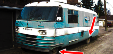 Proven Tips On How To Protect Your RV's Tires While In Storage