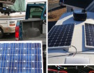 DIY Solar Panel Install On A 2015 Montana 3611RL Fifth Wheel Trailer
