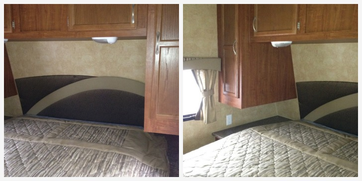 Vintage Trailer Resort >> How To Use Bright Accent Colors To Improve An RV's Interior