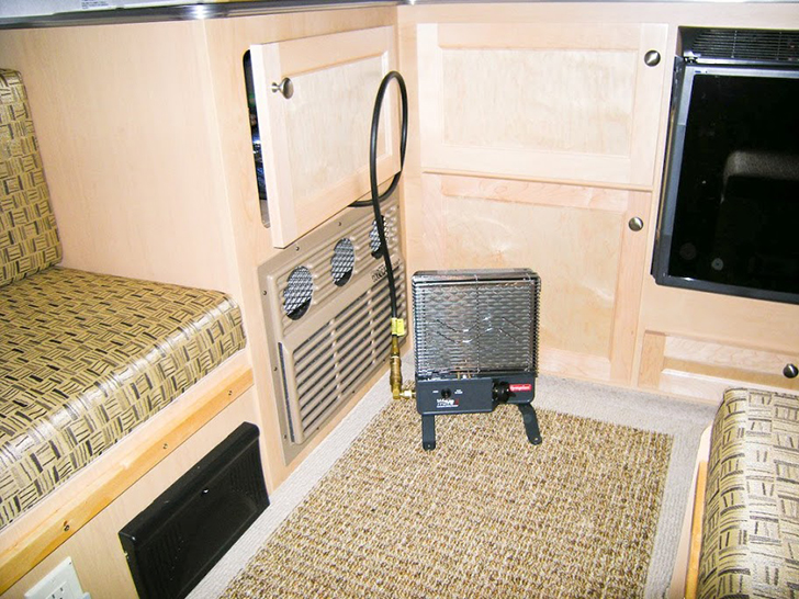 Five Best Interior T B Trailer Modifications By Owners