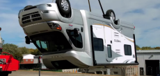 This Company Intentionally Destroyed A Brand New RV, And They'll Do It Again