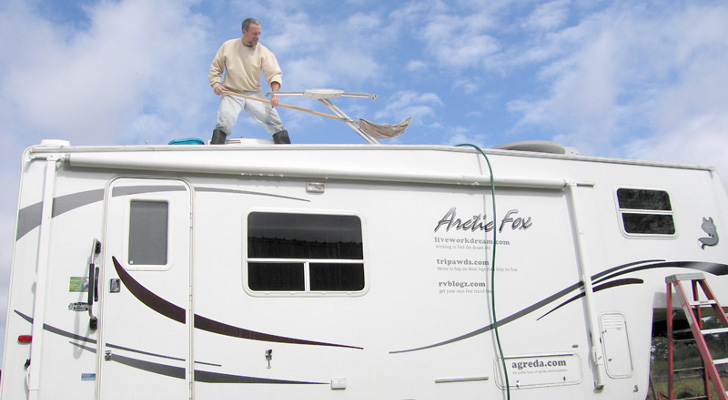 How To Make Your Own Stealth Rv Camper Van Installing