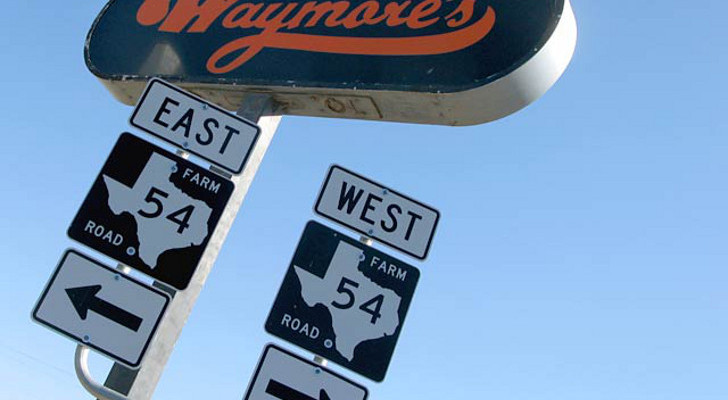 Find Free Camping In The Texas Panhandle At Waylon Jennings RV Park