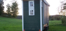 The Cai House Tiny Home Is An RV With Slideouts In Drag