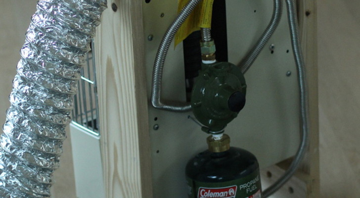 Easy Catalytic RV Heater Mod Takes the Chill Away