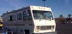 What This Dog Does On A Motorhome's Dashboard Will Make You Angry