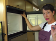 How To Operate Your RV Refrigerator In An Airstream Trailer