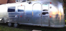 This Money Making 1969 Airstream Trailer Could Be Your Blueprint For A Business