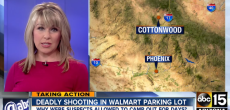 Parking Lot Campers May Be Doomed After This Shooting At A Walmart