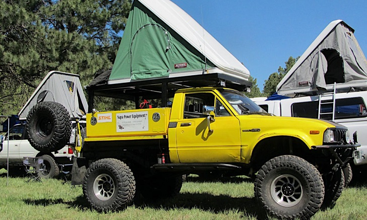 World S Toughest Off Road Rvs And Expedition Vehicles
