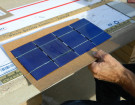 These DIY Solar Panels Provide Enough Power For A 3 Day Off Grid Trek