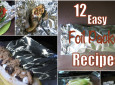12 Easy And Scrumptious Foil Packet Recipes For Your Next Camping Trip