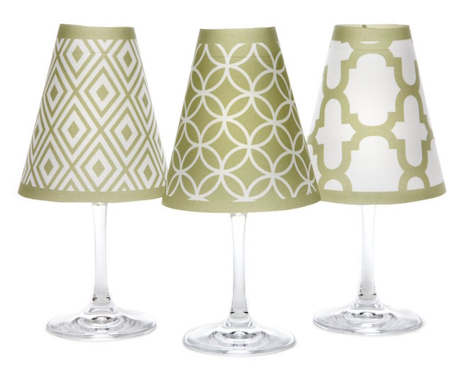 Vellum Lamp Shades