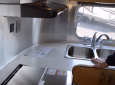 Love Cooking And Want An Airstream? The 2015 20′ Flying Cloud Has A Huge Galley