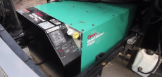 How To Replace The Fuel Filter On An Onan Quiet Diesel Generator