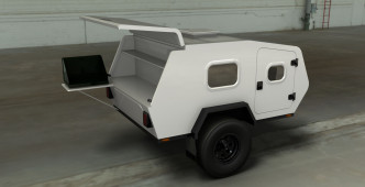 Offroad Teardrop - SawTooth XL Rendering-from-Sketchup-Model-of-Completed-Trailer-332x170