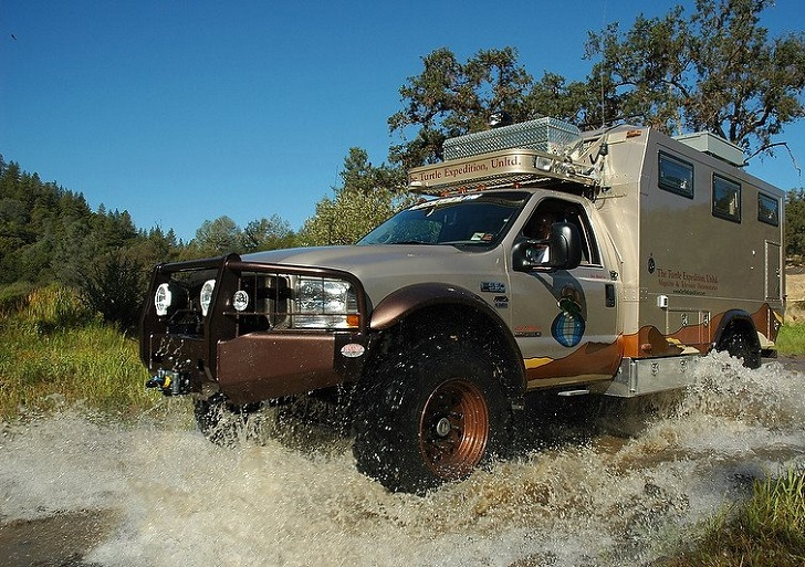 Innovative  Vehicles For Off Roading Amp Camping  4Wheel Amp OffRoad Magazine