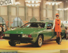 Super Groovy 1972 Toyota RV2 Was The RV Of The Future (That Never Was)