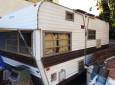 Lucky Bidder Picked Up This Classic Travel Trailer On eBay For Less Than Two Grand