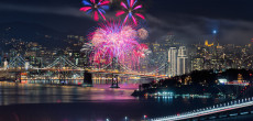 8 Unique Destinations To Enjoy Fireworks Over The Water For The Fourth Of July