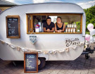 5 Vintage Campers Turned Into Food Trucks And Clothing Shops