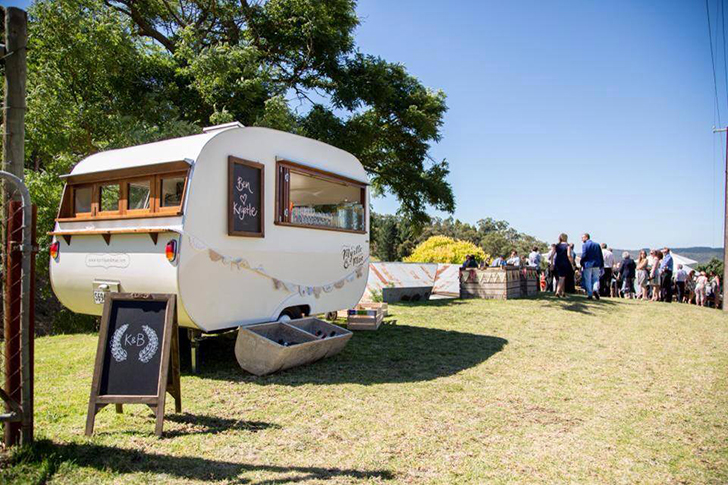 5 Vintage Campers Now Food Trucks And Clothing Shops
