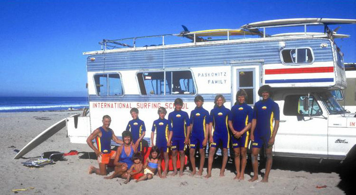 This Stanford-Educated Doctor Raised 9 Kids In A 24 Foot Motorhome