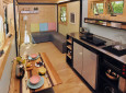 This Tiny Home Isn't Like Any One You've Ever Seen – And It Could be Yours!