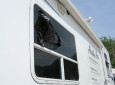 My RV Window Shattered: Now What?