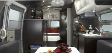 Victorinox Makes The Swiss Army Knife, And Also Designed This Sleek Airstream Trailer