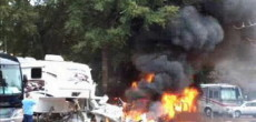 Freak RV Accidents Can Ruin Your Whole Trip