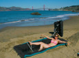 Hot Tub In A Hammock Now A Real (Soothing) Possibility