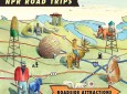 5 Of The Best RV And Travel Themed Audio Books For Your Next Road Trip