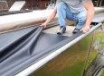 Tips For Replacing RV Awnings And Slide Toppers, Plus A Special Discount And $300 Giveaway!