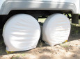 Do You Think RV Tire Covers Are Necessary – Or Useless Clutter?