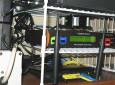 DIY RV Cabinet Cooling Fan Keeps Electronics Happy