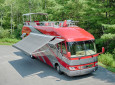 Absolutely Nothing Tops The Features Of This Airstream Skydeck