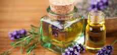 Here's How You Can Make Your Own Fly Repellent With Natural Oils
