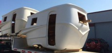 Relic Trailers Offer Modern Convenience And Appealing Retro Styling
