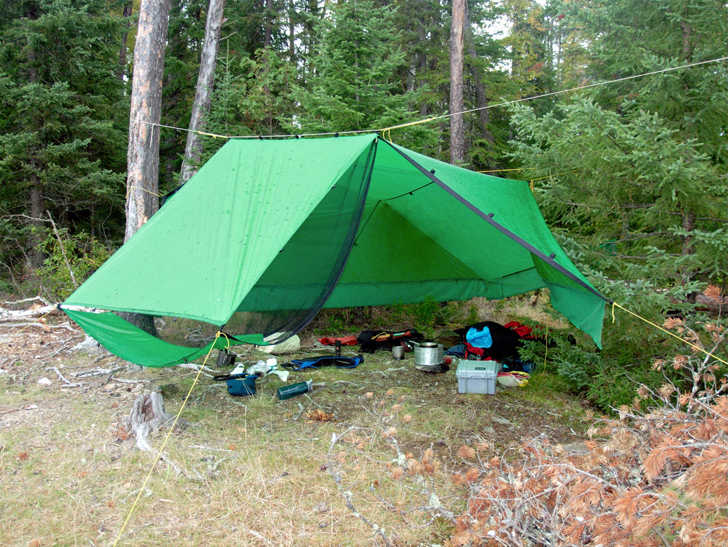 5 Things You Must Have For Camping When It S Raining