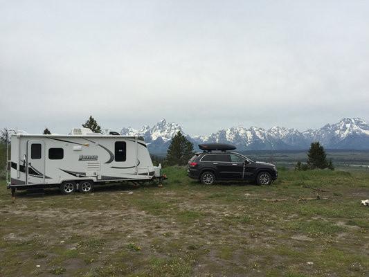 Fantastic Free Campsites In The Western U.S. According To Campendium Users