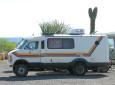 Vintage TransVan RV Brings Back (Fond?) Memories Of Leisure Suit Era