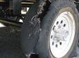 This RV Tire Blowout Tip Could Save Your Life