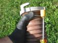 A Stinky Slinky RV Sewer Hose End Repair In 3 Easy Steps