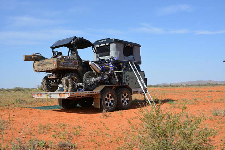 Australia S Patriot Th610 Off Road Pop Up Camper Make Your Own Beautiful  HD Wallpapers, Images Over 1000+ [ralydesign.ml]