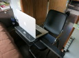 You Could Make This Simple DIY RV Desk For Under $100