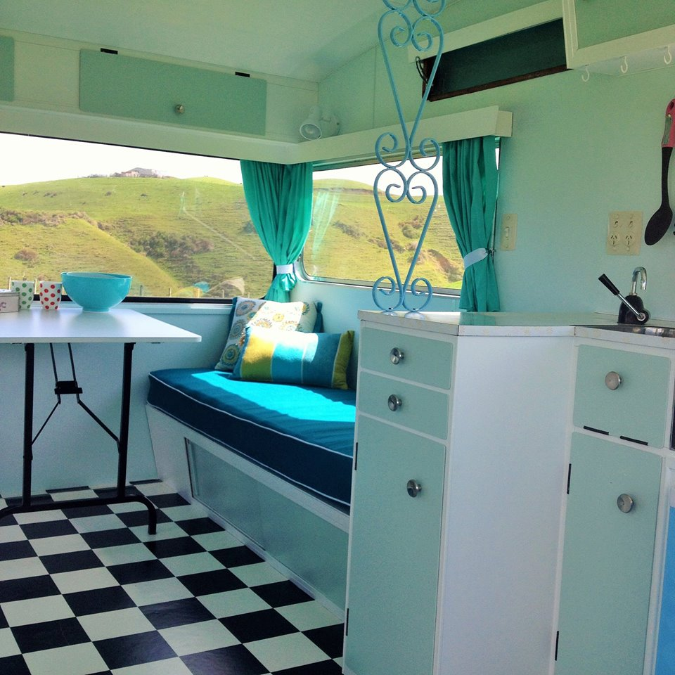 Excellent Morocco In A Retro Caravan  MISS MOSS