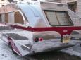 Classic 1947 Aero Flite Falcon Camper Will Make You Do A Double-Take