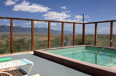 You Deserve A Relaxing Stay At This Colorado RV Resort With Hot Springs