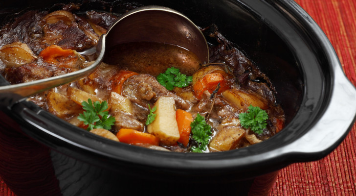 The Complete Guide To RV Crock-Pot Cooking